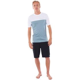 Rip Curl Constructor SS Shirt Men dusty blue